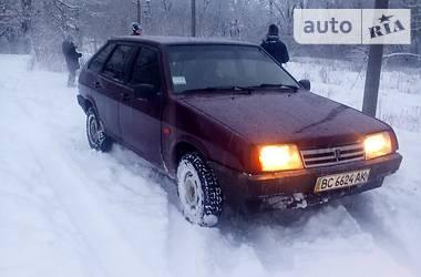 ВАЗ 21093 1995 в Львове