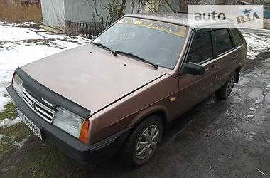 ВАЗ 21093 1995 в Херсоне