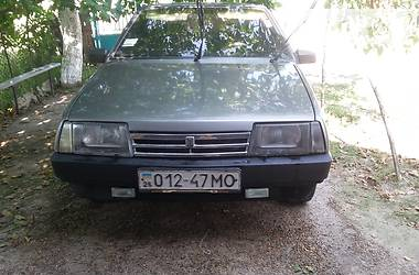 ВАЗ 21093 1992 в Сокирянах