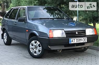 ВАЗ 21093 2006 в Дрогобыче