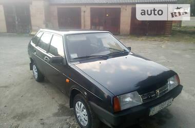 ВАЗ 21093 2008 в Лубнах