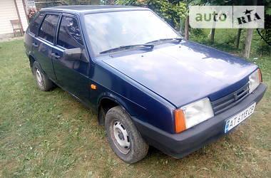 ВАЗ 21093 2004 в Косове
