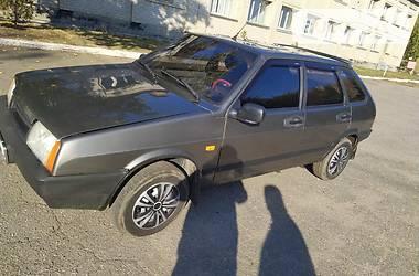 ВАЗ 21093 1991 в Кропивницком