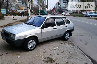 ВАЗ 21093 2003 в Запорожье