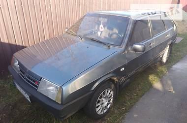 ВАЗ 21093 2001 в Полтаве