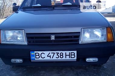 ВАЗ 21099 2011 в Бродах