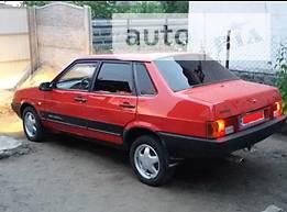 ВАЗ 21099 1994 в Днепре