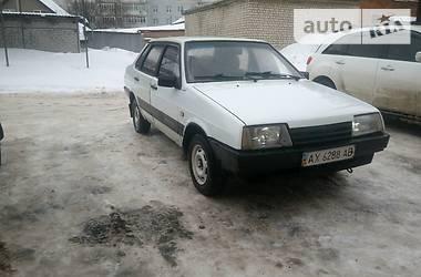ВАЗ 21099 1997