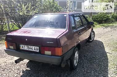 ВАЗ 21099 2004 в Вижнице