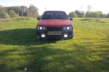 ВАЗ 21099 1992 в Миргороде