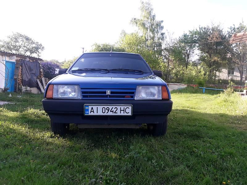 ВАЗ 21099 2006 в Тараще