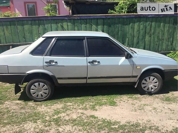 ВАЗ 21099 2001 в Нежине