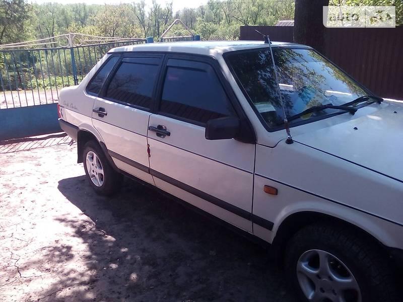 ВАЗ 21099 1992 в Шепетовке