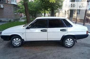 ВАЗ 21099 1996 в Кропивницком