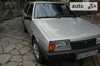 ВАЗ 21099 2009 в Мукачево