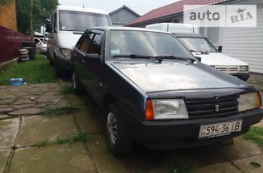 ВАЗ 21099 2001