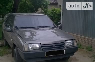 ВАЗ 21099 1994 в Сумах