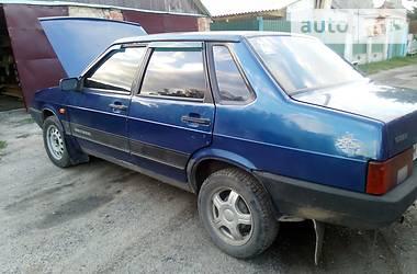 ВАЗ 21099 2002 в Сумах