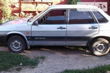 ВАЗ 21099 2001 в Сумах