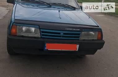 ВАЗ 21099 1997 в Житомире
