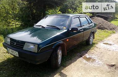 ВАЗ 21099 2003 в Рожнятове