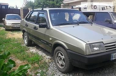 ВАЗ 21099 1995 в Днепре