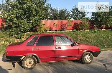 ВАЗ 21099 1995 в Виннице
