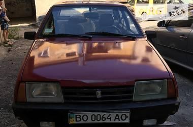 ВАЗ 21099 1992 в Тернополе