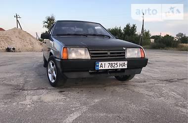 ВАЗ 21099 2006 в Бородянке