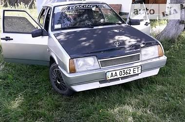 ВАЗ 21099 1998 в Житомире