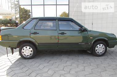 ВАЗ 21099 1999 в Ровно
