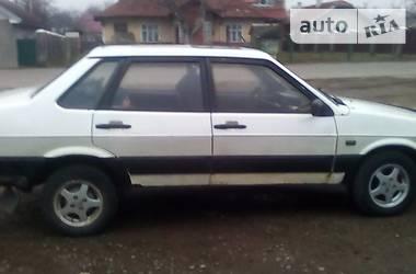 ВАЗ 21099 1994 в Ивано-Франковске