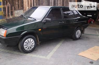 ВАЗ 21099 2004 в Яремче