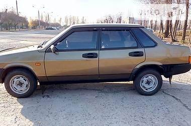 ВАЗ 21099 1999 в Кривом Роге