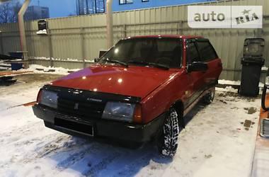 ВАЗ 21099 1997 в Полтаве