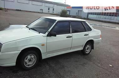 ВАЗ 21099 1995 в Черкассах