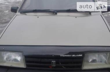 ВАЗ 21099 1999 в Львове