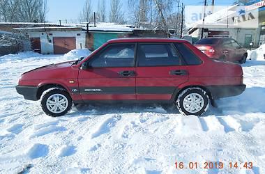 ВАЗ 21099 1995 в Торецке
