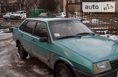 ВАЗ 21099 2001 в Ивано-Франковске
