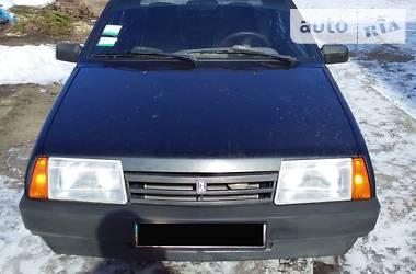 ВАЗ 21099 2008 в Черкассах