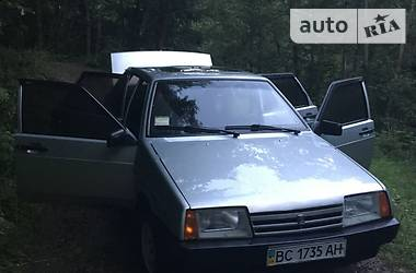 ВАЗ 21099 1995 в Яремче