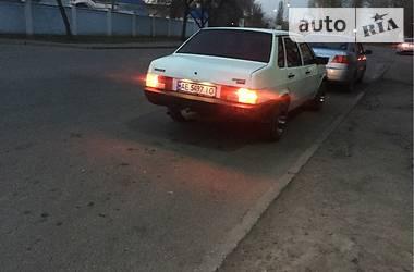 ВАЗ 21099 1997 в Кривом Роге
