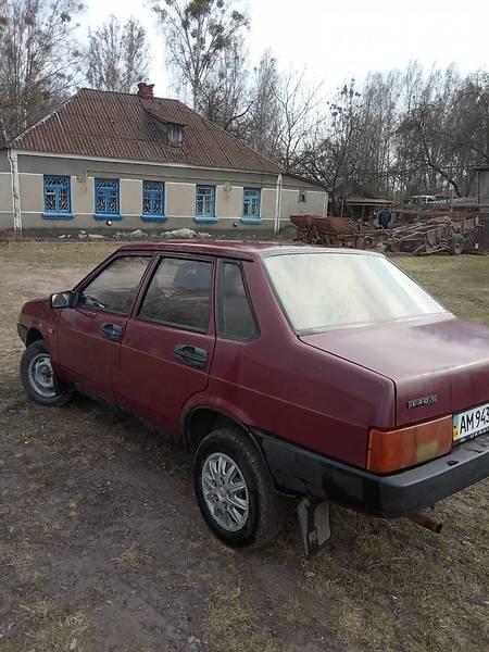 Lada (ВАЗ) 21099 2005 года в Житомире