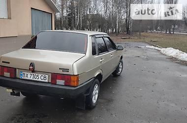 ВАЗ 21099 2002 в Староконстантинове