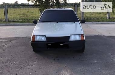ВАЗ 21099 2007 в Волчанске