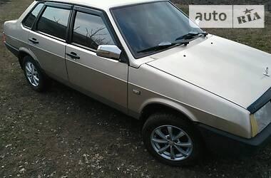 ВАЗ 21099 1998 в Петрове