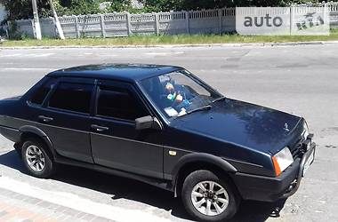 ВАЗ 21099 2005 в Любаре