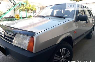 ВАЗ 21099 2007 в Измаиле