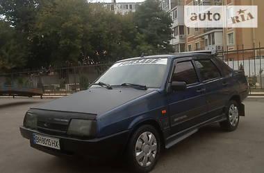 ВАЗ 21099 2005 в Одессе