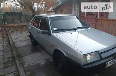 ВАЗ 21099 2008 в Косове